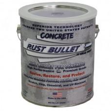 Rust Bullet Concrete (1 Gal)
