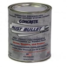 Rust Bullet Concrete (1 Qrt)
